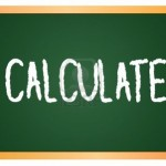 A TAXING CALCULATION, CONCLUSION