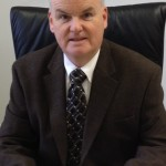 Kevin McCormack, President, Pension Parameters