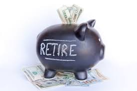 SAVING FOR RETIREMENT: HOW MUCH?