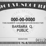 THE SOCIAL SECURITY DILMEMMA