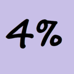 4percent