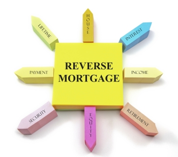 Consumer Pro... Reverse Mortgage Solutions