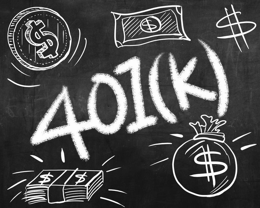 401K again