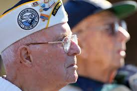 FOR OLDER VETS: THE AID AND ATTENDANCE BENEFIT