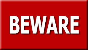beware11
