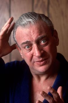 WHAT WOULD RODNEY DANGERFIELD THINK?